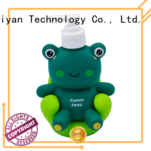 Meiyan animal bottle with good price for home decor