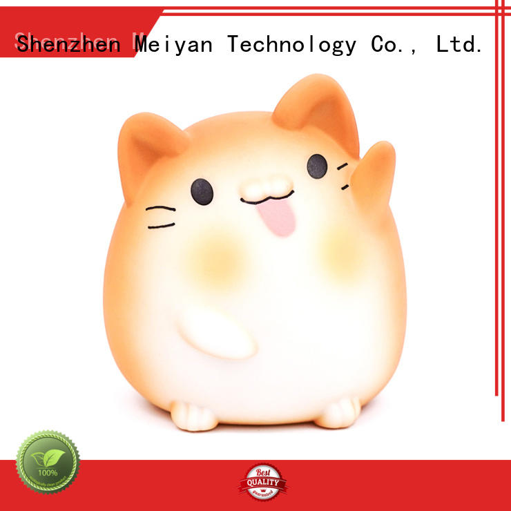 Meiyan adorable personalized piggy banks customized design for bedrooms