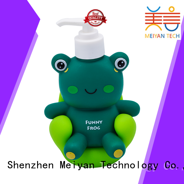 Meiyan shampoo bottle with good price for bathroom