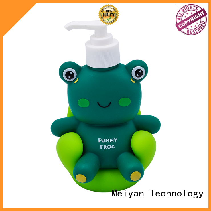 Meiyan vivid blow moulding toys factory for bathroom